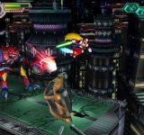 Mega Man X7 взломанные игры