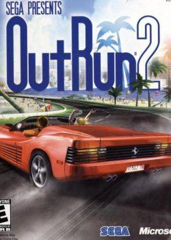 Скачать игру OutRun 2 через торрент бесплатно