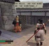 Way of the Samurai 2 на виндовс
