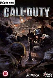 Скачать игру Call of Duty через торрент на pc