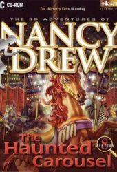 Скачать игру Нэнси Дрю Заколдованная карусель через торрент бесплатно
