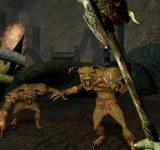 The Elder Scrolls 3 Bloodmoon взломанные игры