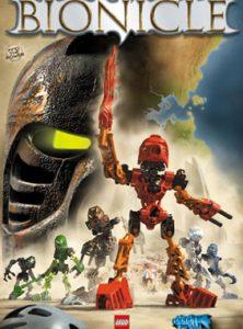 Скачать игру Бионикл через торрент на pc