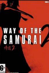 Скачать игру Way of the Samurai 2 через торрент бесплатно
