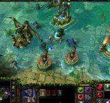 Warcraft 3 The Frozen Throne взломанные игры