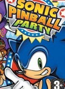 Скачать игру Sonic Pinball Party через торрент бесплатно