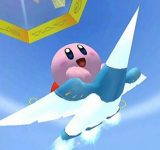 Kirby Air Ride на ноутбук