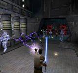 Star Wars Jedi Knight Jedi Academy на ноутбук