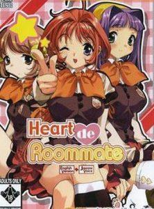 Скачать игру Heart de Roommate через торрент бесплатно