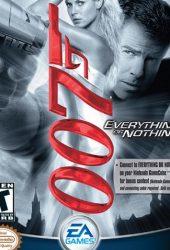 Скачать игру James Bond 007 Everything or Nothing через торрент на pc