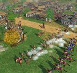 Empires Dawn of the Modern World полные игры