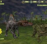 Jurassic Park Operation Genesis полные игры