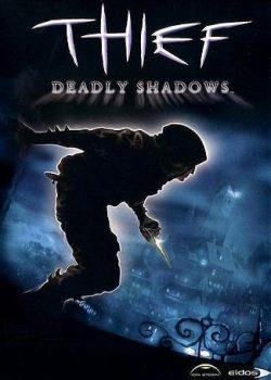 Скачать игру Thief Deadly Shadows через торрент на pc