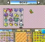Pokemon Box Ruby and Sapphire на ноутбук