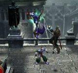 Legacy of Kain Defiance на виндовс