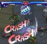 Teenage Mutant Ninja Turtles взломанные игры