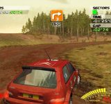 V-Rally 3 взломанные игры