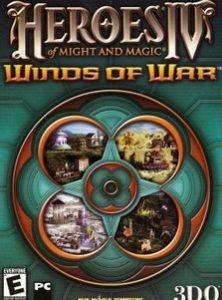 Скачать игру Герои меча и магии 4 Вихри Войны через торрент бесплатно