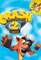 Скачать игру Crash Bandicoot 2 N Tranced через торрент на pc