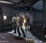 Resident Evil Dead Aim на виндовс