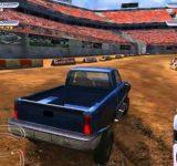 Tough Trucks Modified Monsters взломанные игры
