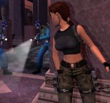 Tomb Raider The Angel of Darkness взломанные игры