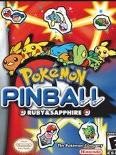 Скачать игру Pokemon Pinball Ruby and Sapphire через торрент бесплатно