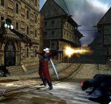 Devil May Cry 2 на виндовс