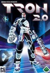 Скачать игру Трон 2.0 через торрент бесплатно