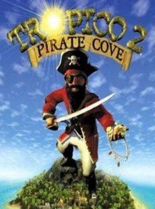 Скачать игру Tropico 2 Pirate Cove через торрент бесплатно