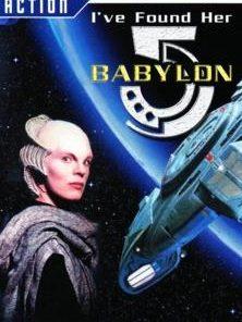 Скачать игру Babylon 5 Ive Found Her через торрент на pc