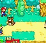 Mario and Luigi Superstar Saga на ноутбук
