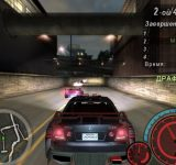 Need for Speed Underground взломанные игры
