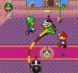 Mario and Luigi Superstar Saga на виндовс