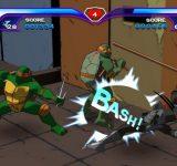 Teenage Mutant Ninja Turtles на ноутбук