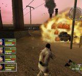 Conflict Desert Storm 2 взломанные игры