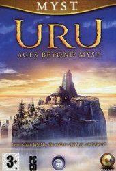 Скачать игру Uru Ages Beyond Myst через торрент бесплатно