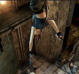 Tomb Raider The Angel of Darkness на виндовс
