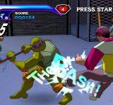 Teenage Mutant Ninja Turtles на виндовс