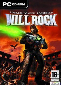 Скачать игру Will Rock через торрент бесплатно