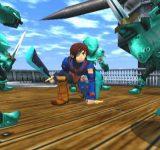 Skies of Arcadia взломанные игры