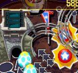Sonic Pinball Party на ноутбук