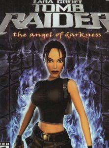 Скачать игру Tomb Raider The Angel of Darkness через торрент бесплатно