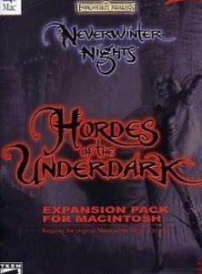 Скачать игру Neverwinter Nights Hordes of the Underdark через торрент бесплатно