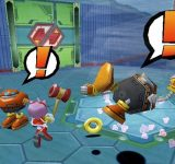 Sonic Heroes на виндовс