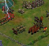 Warlords 4 Heroes of Etheria взломанные игры