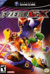 Скачать игру F Zero GX через торрент на pc