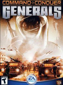 Скачать игру Command and Conquer Generals через торрент на pc