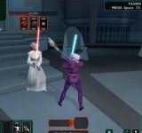 Star Wars Knights of the Old Republic на виндовс