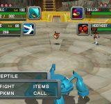 Pokemon Colosseum взломанные игры